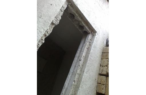 резка, сверление стен, перекрытий в Севастополе, фото — «Реклама Севастополя»