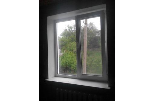 Окна по весеннней скидке!  1,3*1,4 всего за 4800руб, фото — «Реклама Алушты»
