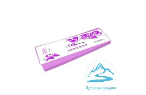 Полоски бумажные упаковка 50 шт(розовые). Бумага плотная, хорошего качества!, фото — «Реклама Судака»
