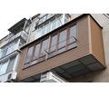 Окна, балконы, алюминиевые конструкции, мансардные окна, москитки... - Балконы и лоджии в Севастополе