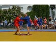 Боевое Самбо в Севастополе, фото — «Реклама Севастополя»
