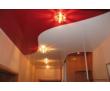 Комбинированные натяжные потолки LuxeDesign, фото — «Реклама города Саки»