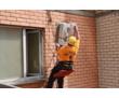 Высотные работы в Севастополе – профессионализм, качество и надежность «на высоте»!, фото — «Реклама Севастополя»