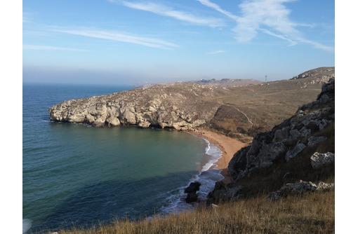 Продам участок у моря, Крым, 6 соток, фото — «Реклама Щелкино»
