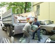 Вывоз строительного мусора, хлама, старой мебели «под ключ». Профессионально! – ТК «РазГруз», фото — «Реклама Феодосии»