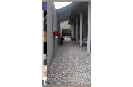 дом с отдельным двором Коктебель, фото — «Реклама Коктебеля»