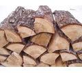 Дрова дубовые пиленные и колотые - Газ, отопление в Алуште