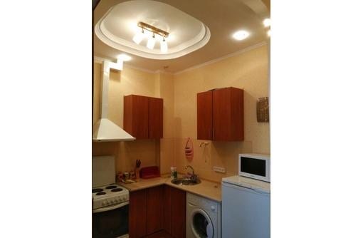 Сдам 2-комнатную квартиру в санаторной зоне, фото — «Реклама Алушты»