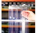 Ленточные ПВХ завесы (шторы) для холодильных камер,складов. - Продажа в Бахчисарае