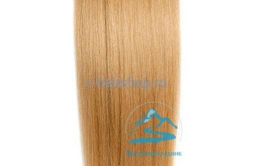 Натуральные волосы отличного качества. Цвет №24. Ленточное наращивание 40см (5 stars)! ( HAIRSHOP ), фото — «Реклама Приморского»
