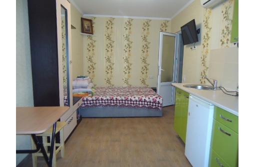 Ялта ул. Боткинская 1-комнатный домик на 2 человека, до Набережной 100 м., фото — «Реклама Ялты»