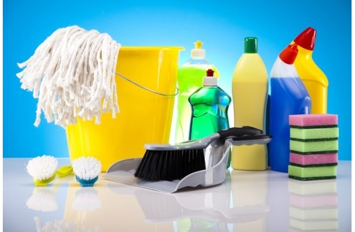 Профессиональная уборка помещений., фото — «Реклама Севастополя»
