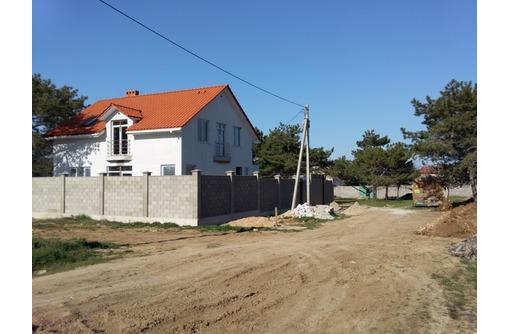 Продам отличный участок 8 сот. под ИЖС на ул. Муромская,, фото — «Реклама Севастополя»