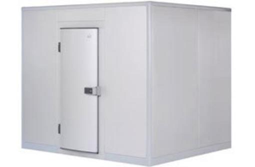 Панели-сендвич для монтажа холодильных камер., фото — «Реклама Белогорска»