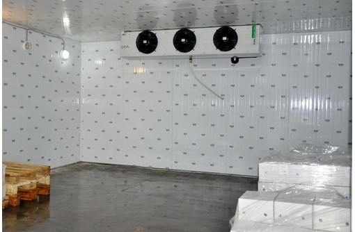 Шоковая заморозка продуктов.Оборудование морозильное., фото — «Реклама Белогорска»