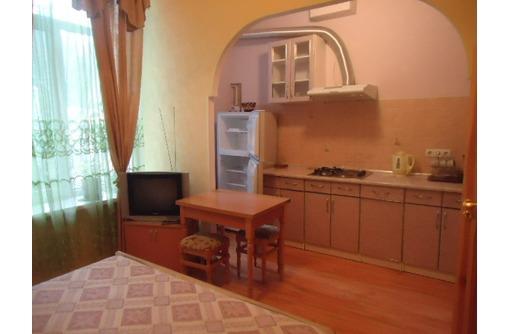 Ялта ул. Боткинская 1-комнатная квартира на 3 человека до Набережной 100 м., фото — «Реклама Ялты»