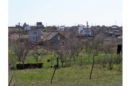 Продается участок в Крыму в  п. Пионерском площадью 8 соток под жилое строительство, фото — «Реклама Симферополя»