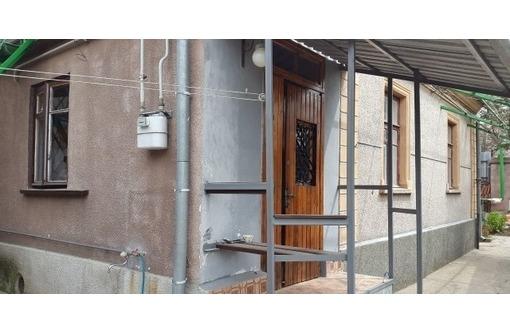 Продается дом , г. Симферополь,ул. Коцюбинского, фото — «Реклама Симферополя»