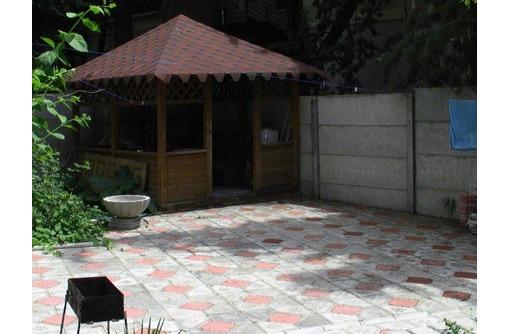 квартира с отдельным двориком, фото — «Реклама Алушты»