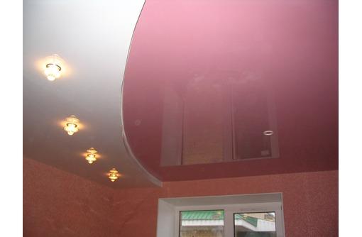 Малярные работы. Поклейка обоев. Подвесные потолки, фото — «Реклама Севастополя»
