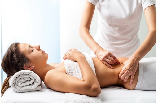 Ручной массаж для коррекции фигуры, фото — «Реклама Севастополя»