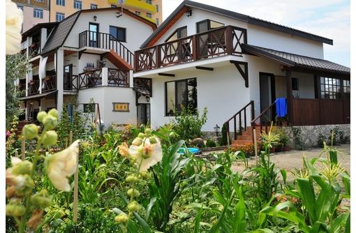 Коктебель гостевой дом  от 1000 рублей за номер, фото — «Реклама Коктебеля»