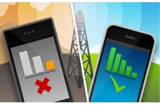 Усиление мобильной связи Крым, фото — «Реклама Ялты»