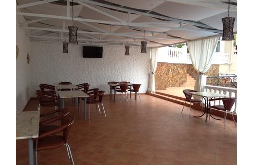 Сдам кафе при отеле в аренду на летний сезон, фото — «Реклама Алушты»