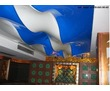 Волнообразные натяжные потолки LuxeDesign, фото — «Реклама Алушты»