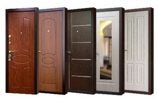 Входные двери. Найдете дешевле - вернём разницу!!!, фото — «Реклама Севастополя»