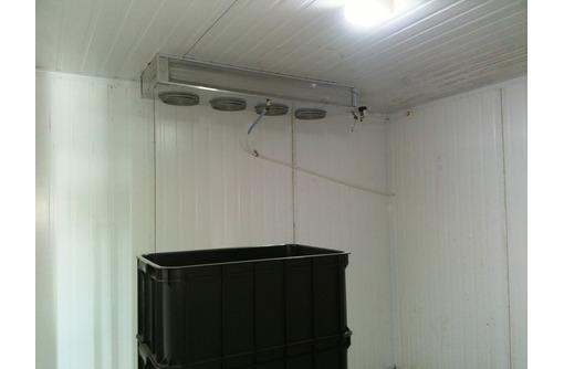 Воздухоохладители ECO Luvata серии EVS для холодильных камер в Симферополе, фото — «Реклама Симферополя»