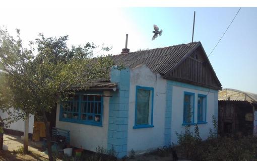 Продам дом в с.Вилино,близко море, фото — «Реклама Бахчисарая»