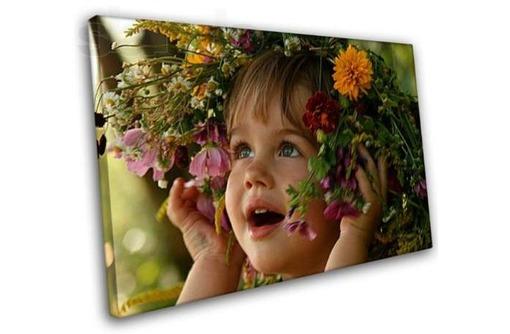 Фотокартины на холсте (Печать на холсте Севастополь), фото — «Реклама Севастополя»