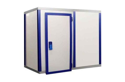 Холодильная камера КХН-11,75 ППУ80 быстросборная, фото — «Реклама Севастополя»