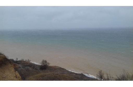 Продам Шикарный участок 15сот., п. Песчаное_Пляж 5минут,, фото — «Реклама Бахчисарая»
