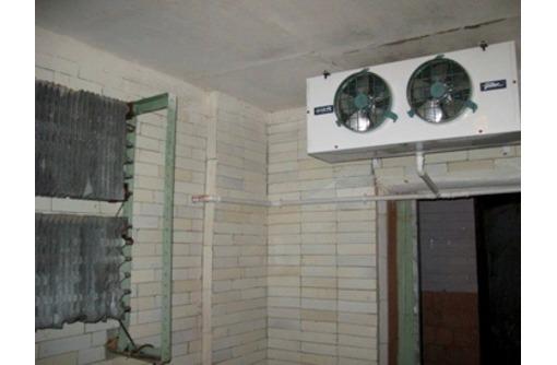 Оборудование для охлаждения складских помещений., фото — «Реклама города Саки»
