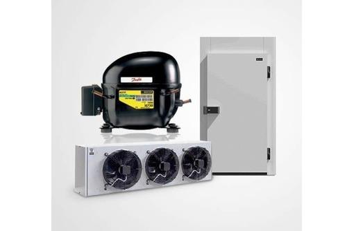 Холодильные компрессоры,агрегаты,воздухоохладители., фото — «Реклама Евпатории»
