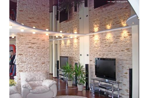 Заказывай только оригинальные натяжные потолки Pongs, фото — «Реклама Бахчисарая»