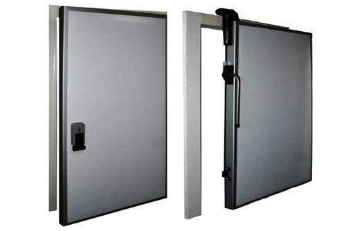 Двери для холодильных,морозильных камер.Доставка,установка., фото — «Реклама Севастополя»