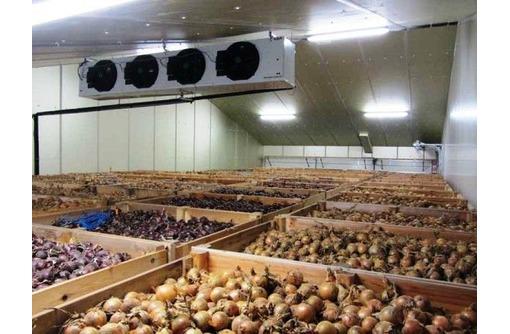 Овощехранилища обьемом от 50м3.Монтаж холодильных установок., фото — «Реклама Красногвардейского»