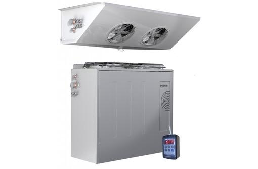 Холодильные сплит системы с установкой и монтажем., фото — «Реклама Коктебеля»