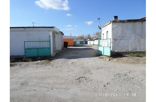 """Продам капитальный охраняемый двухуровневый гараж  в ГСК 10  ''Южный""""  ул.Нестерова, фото — «Реклама Джанкоя»"""