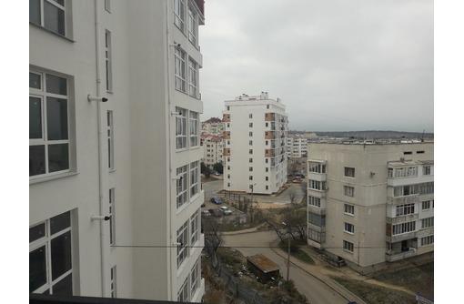 1-комнатная квартира крупногабаритная новая Остряки, фото — «Реклама Севастополя»