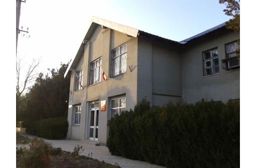 Фасадное здание в Евпатории в центре, фото — «Реклама Евпатории»