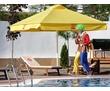 Квадратный зонт 3х3 метра, фото — «Реклама Севастополя»