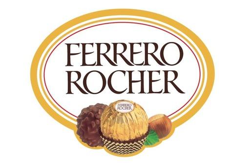 В Компанию Ферреро требуется Торговый представитель с авто, фото — «Реклама Симферополя»