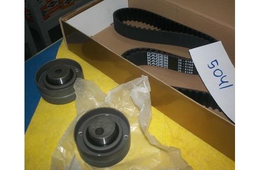Комплект ГРМ (ремень и ролики)  Citroen Jumper / Peugeot Boxer / 2.5D-TD, фото — «Реклама Симферополя»