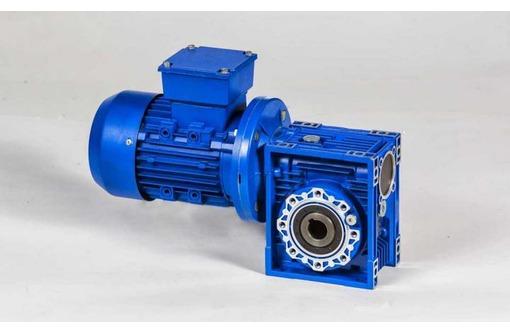 Мотор-редукторы, редукторы, электродвигатели, фото — «Реклама Симферополя»