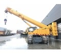 Аренда гусеничного крана от 20 до 400 тонн - Инструменты, стройтехника в Севастополе