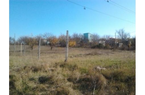 Срочно земельный участок 6 сото И Ж С в п.Дубки., фото — «Реклама Симферополя»